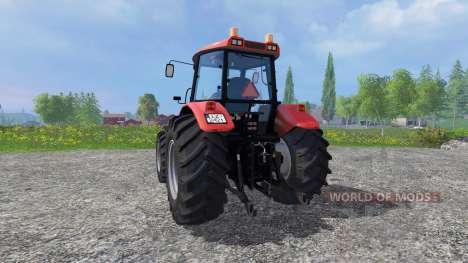 Ursus 11024 FL v1.1 для Farming Simulator 2015