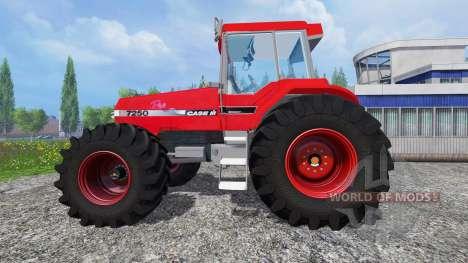 Case IH 7250 для Farming Simulator 2015