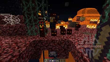 Sky Quest The Dragon Slayer для Minecraft