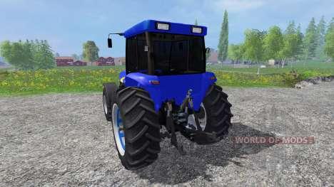 New Holland 7630 для Farming Simulator 2015