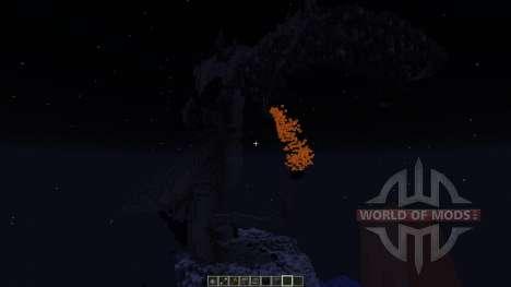 Giant Dragon для Minecraft