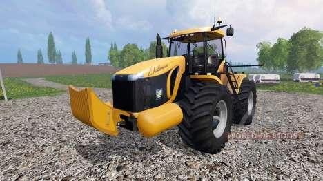 Challenger MT 955C v2.0 для Farming Simulator 2015