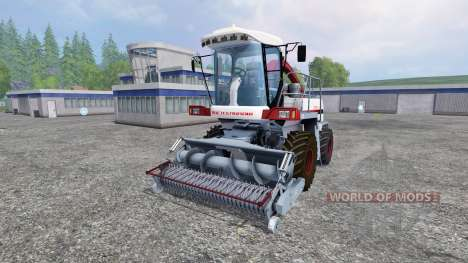 Дон-680М для Farming Simulator 2015