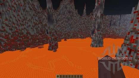 Flare для Minecraft