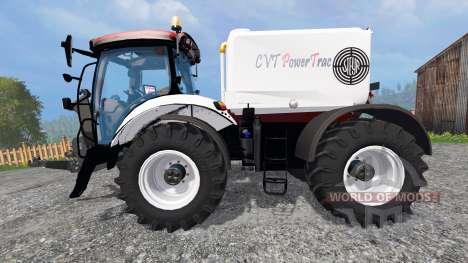 Steyr CVT PowerTrac для Farming Simulator 2015