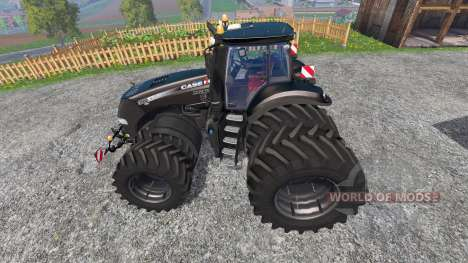 Case IH Magnum CVX 380 Black Beast для Farming Simulator 2015