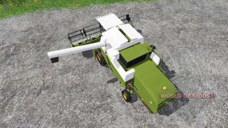 Fortschritt E 524 для Farming Simulator 2015