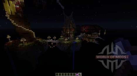 Zaehyrs Place для Minecraft
