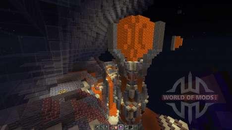 Nice Factions для Minecraft