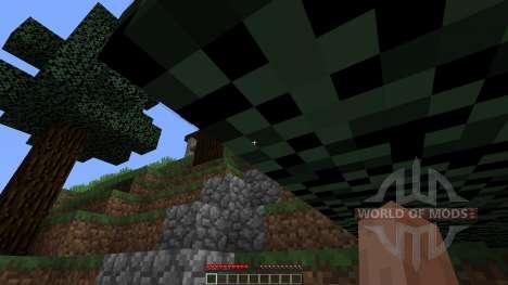 Detailed Modern для Minecraft