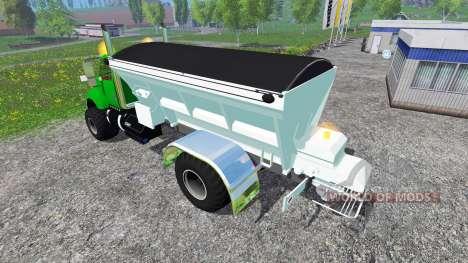 International Prostar Fertilizer для Farming Simulator 2015