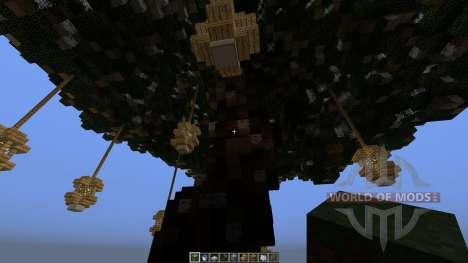 Tree of Life для Minecraft