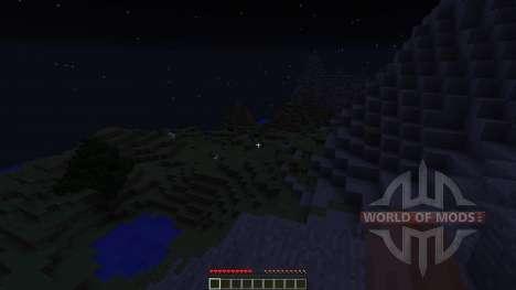 Kaiyöa Survival Island для Minecraft