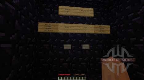 Particle PvP для Minecraft