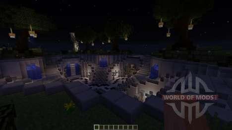 Baconmc Hub для Minecraft