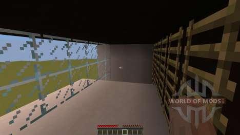 Rat Trap Maze для Minecraft