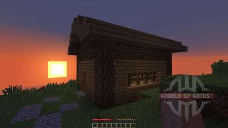 Cube Block для Minecraft