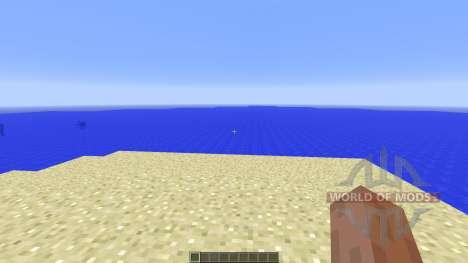 Minecraft Survival Island для Minecraft