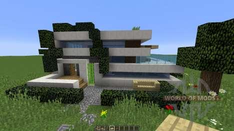 Compact-map для Minecraft