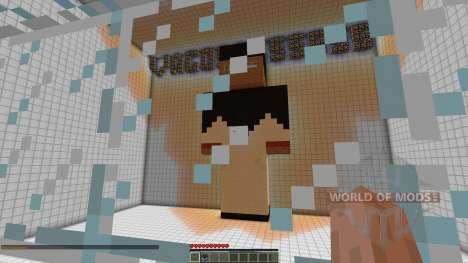 Perfect Vacations для Minecraft