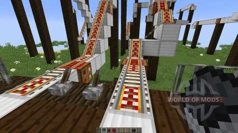 Falcon Fligher для Minecraft