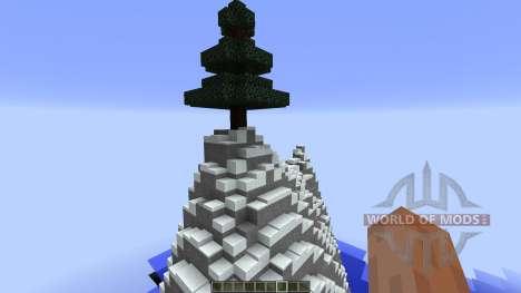 Hard Survival для Minecraft