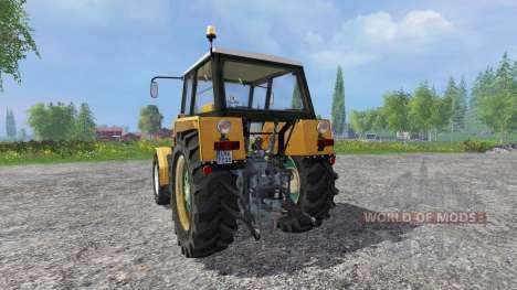 Ursus 914 v2.0 для Farming Simulator 2015