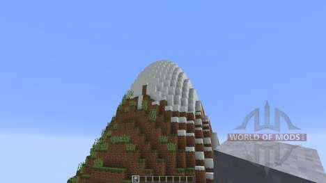 The Island of the Sunken Claw для Minecraft