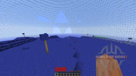 Z Brawl для Minecraft