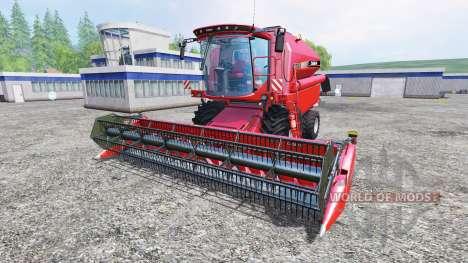 Case IH CT5060 для Farming Simulator 2015