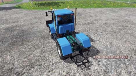 ХТА-220 для Farming Simulator 2015