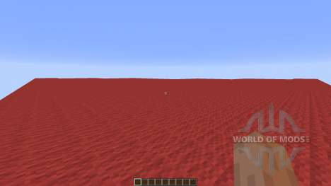 Fibonacci Cube Spiral для Minecraft