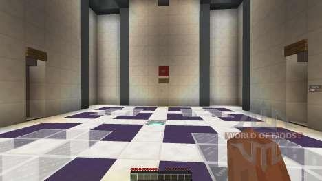 Graviton для Minecraft