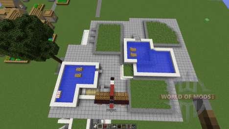 Mubix для Minecraft