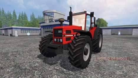 Same Laser 150 для Farming Simulator 2015