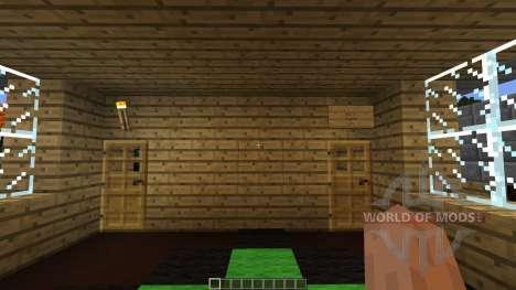 Arginia для Minecraft