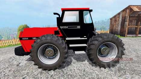 Case IH 4994 для Farming Simulator 2015