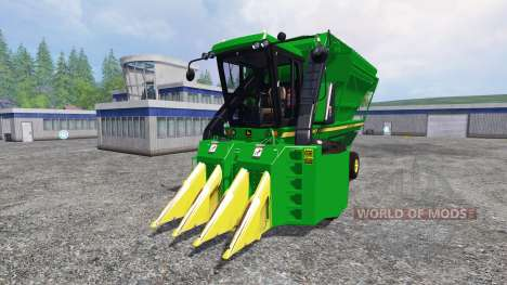John Deere 9930 v0.5 [beta] для Farming Simulator 2015
