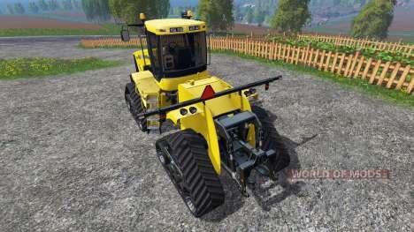 Case IH STX 450 для Farming Simulator 2015