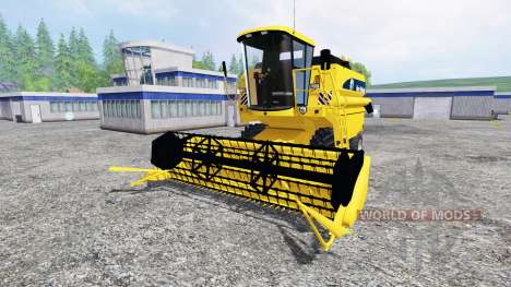 New Holland TC54 для Farming Simulator 2015