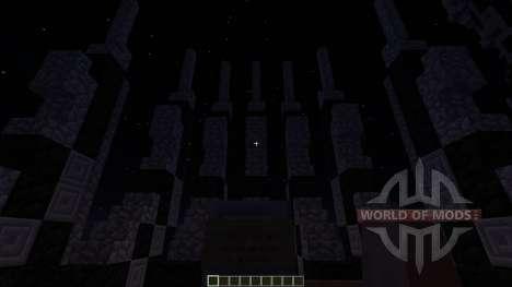 Barad Dur для Minecraft