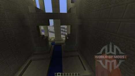 Ephemeral Temple для Minecraft