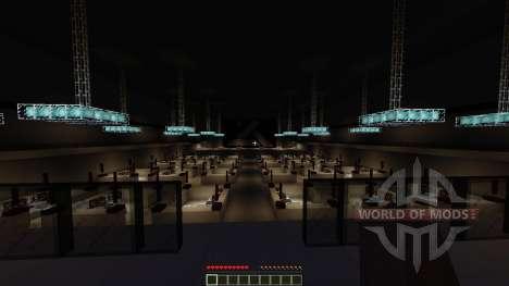 Assassins Creed Multiplayer для Minecraft