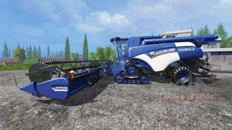New Holland CR10.90 [boss] для Farming Simulator 2015