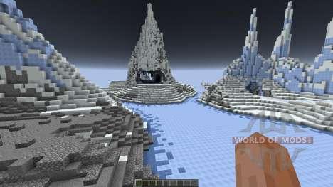 The Division 3 для Minecraft