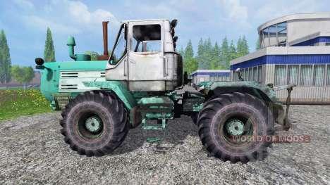 Т-150К v1.1 для Farming Simulator 2015