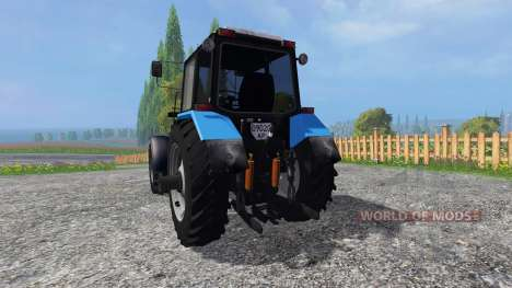 МТЗ-1221В для Farming Simulator 2015