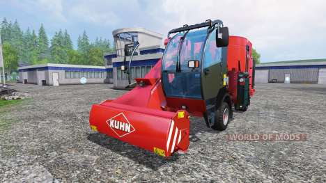 Kuhn SPV 48 для Farming Simulator 2015