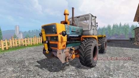 Т-150К ХТЗ для Farming Simulator 2015