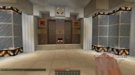 Replica How fast can you copy a picture для Minecraft